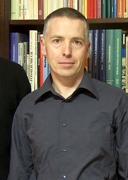 Dipl.-Biologe Bernhard Hildebrand