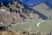 Bayerischen Alpen (Spitzingsee-Gebiet)