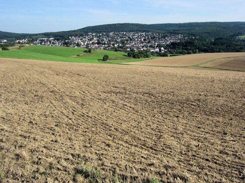 Bodensystematische einheiten terrestrische b den for Bodentypen der erde