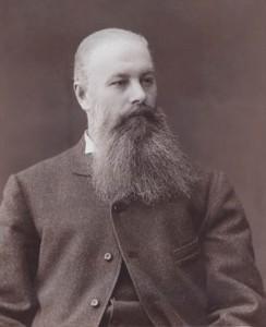 Wassilij Wassiljewitsch Dokučaev