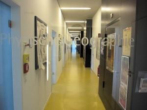 Institut für Physische Geographie