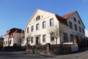 Standort Kassel-Harleshausen des LHL