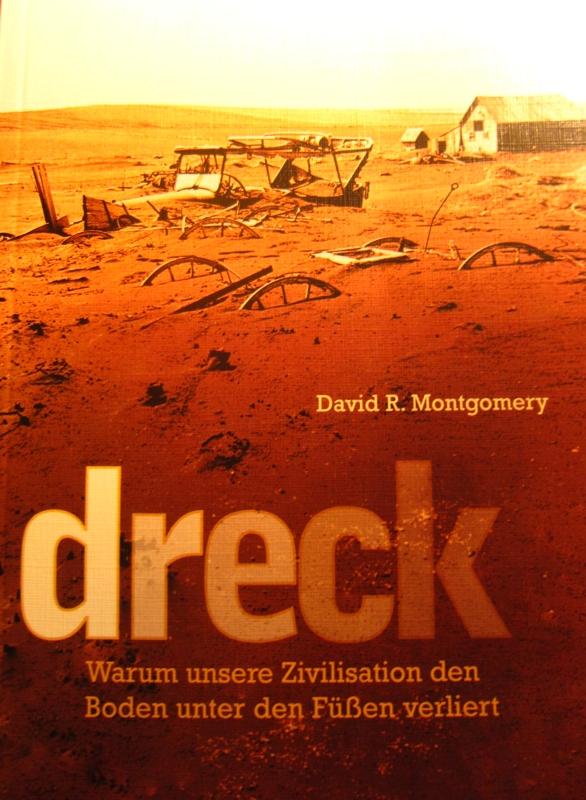 Buch Dreck