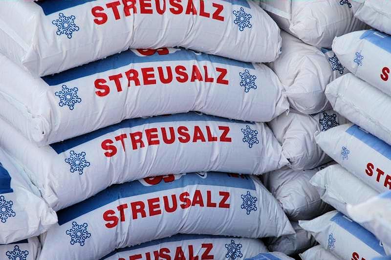 Streusalz