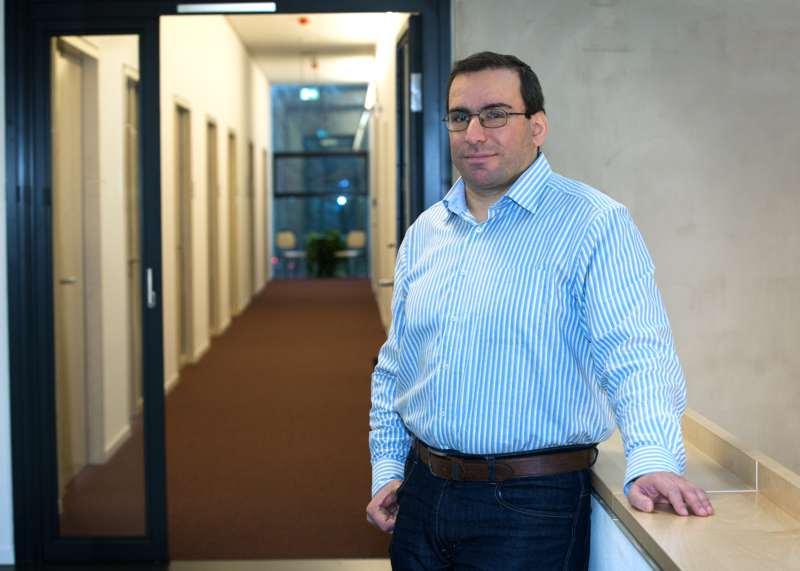 Bassel Ibrahim