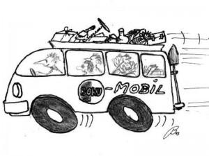 BOKU-Mobil