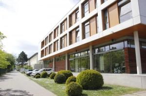 Lehr- und Versuchsanstalt für Gartenbau