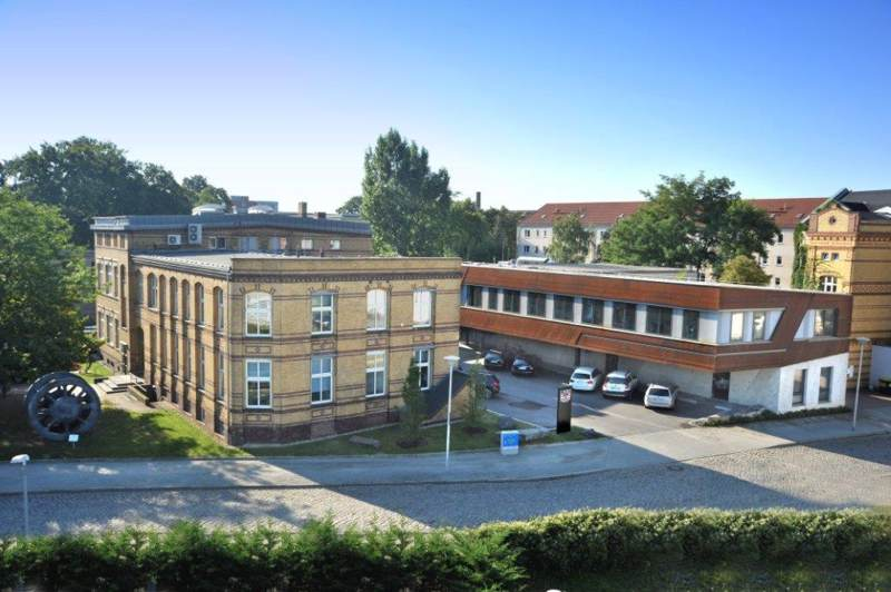 Bodengeologie des Bundeslandes Brandenburg