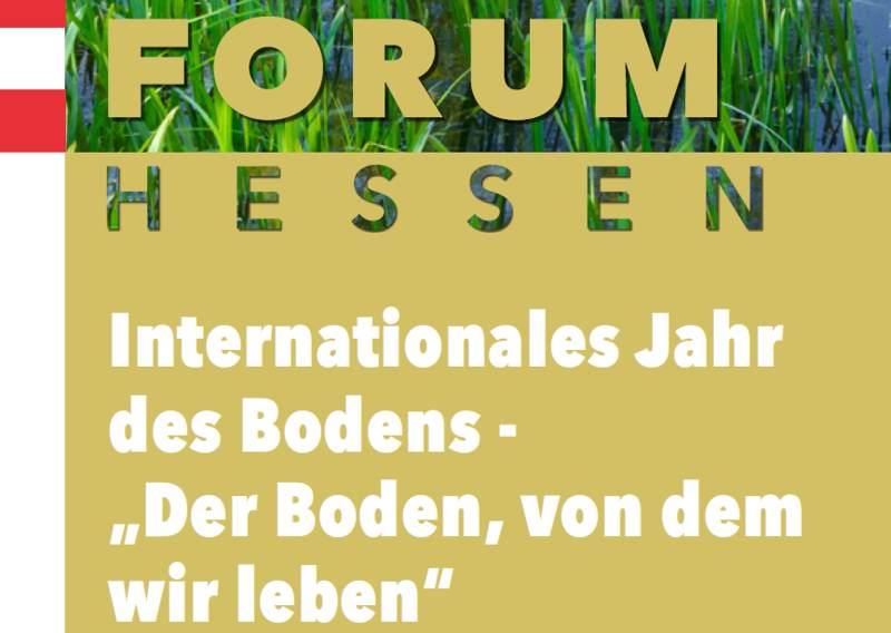 Forum Hessen