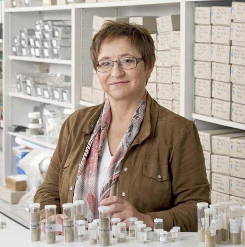 Prof. Dr. Ingrid Kögel-Knabner