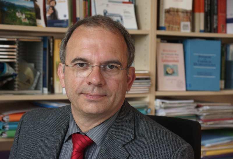 Prof. Dr. Kai Uwe Totsche