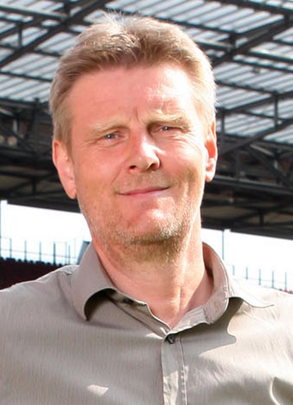 Dr. Harald Nonn