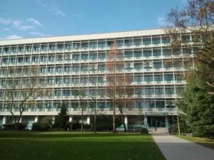 Dienstgebäude