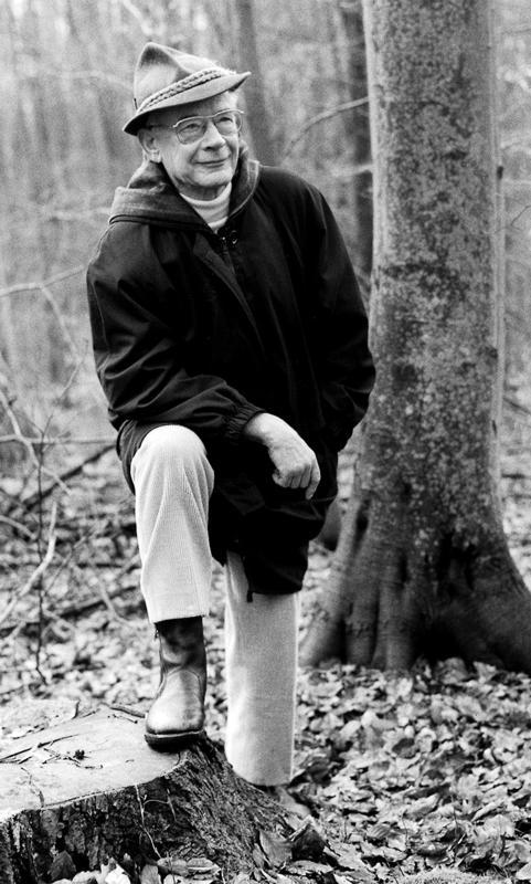 Professor Dr. Bernhard Ulrich