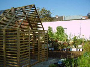 Urbanes Gärtnern in München