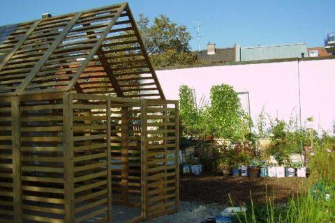 Urban Gardening: Mehr als bepflanzte Kübel und Kisten in Straßenschluchten