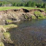 Klimawandel: ungeahnte Rolle der Bodenerosion