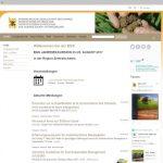 """""""Dem Boden eine Stimme geben"""" – Die Bodenkundliche Gesellschaft der Schweiz"""