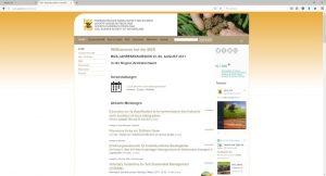 Bodenkundliche Gesellschaft der Schweiz