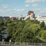 """""""Garten findet Stadt"""" – Ausstellung gibt praktische Tipps für Balkon, Flachdach und Kleingarten"""