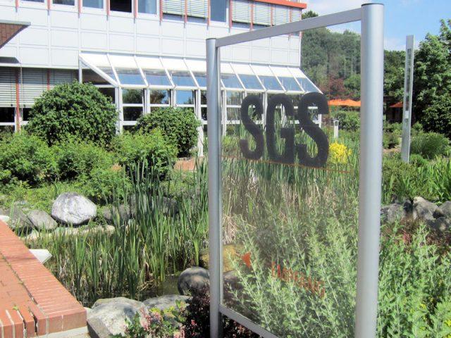 Bodenanalytik: SGS Institut Fresenius GmbH