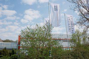 SGS Institut Fresenius GmbH