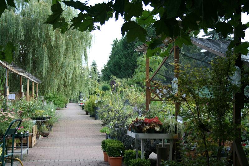 Gartenzentrale APPEL