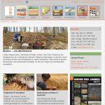 Bodenkundliche Exkursion ins Hülser Bruch und zum Hülser Berg – eine Aktion zum Tag des Geotops