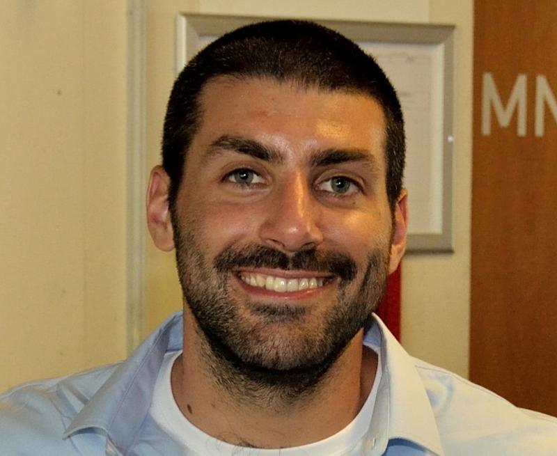 Dr. Sebastián Oriolo