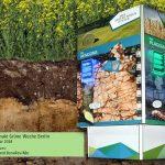 Boden – Grundlage des Lebens. Bodenforscher auf der Internationalen Grünen Woche in Berlin