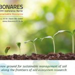 Forschung für fruchtbare Böden – BonaRes-Konferenz 2018 versammelt internationale Bodenforscher