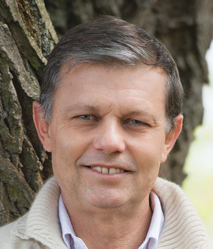 André Leu