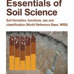 New book: Essentials of Soil Science
