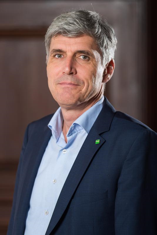 Prof. Dr. Frank A. Ewert