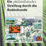 Neuerscheinung 2018: Ein philatelistischer Streifzug durch die Bodenkunde