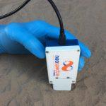 Entwicklung von tragbaren Messgeräten: Bodenbelastungen sofort erkennen