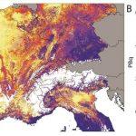 Forscher stellen neue Karte für radioaktive Belastung der Böden in Westeuropa vor