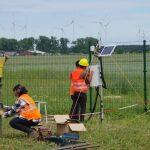 Solarmodule als Schutz vor Bodentrockenheit