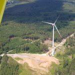 Windindustrieanlagen verschärfen Hochwasserproblematik